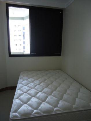 Apartamento aluguel Moema