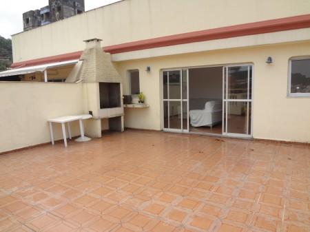 Cobertura aluguel Enseada Guaruja