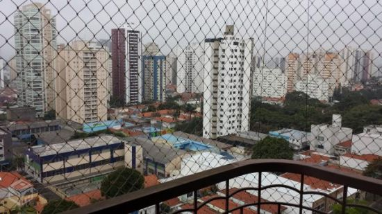 Apartamento aluguel Vila Gomes Cardim São Paulo