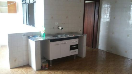 Casa Padrão aluguel Vila Rica