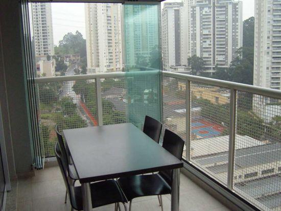Apartamento aluguel Vila Andrade