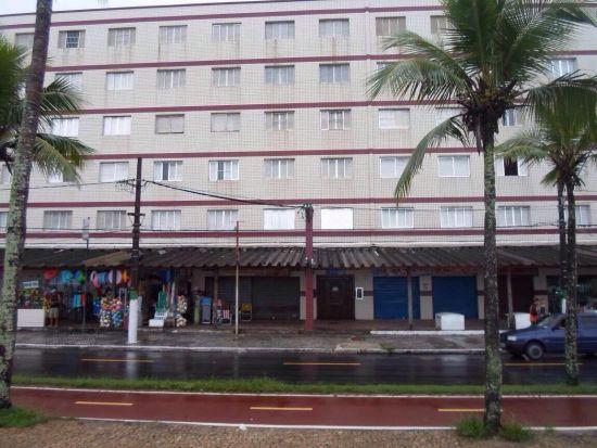Apartamento aluguel VilaTupi Praia Grande